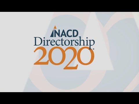 Best of NACD Directorship 2020