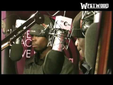 Ghetts interview - Westwood