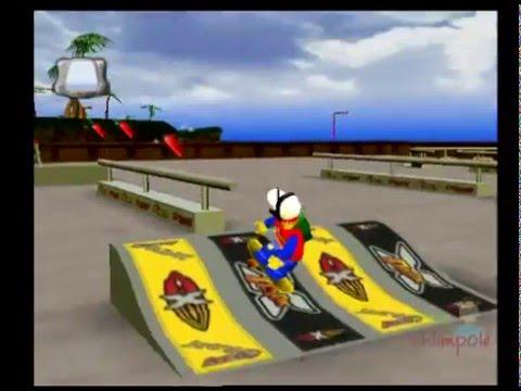 Island Xtreme Stunts Outro :: VideoLike