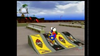 LEGO Island Xtreme Stunts PS2 Gameplay (Electronic Arts/Silicon Dreams) Playstation 2