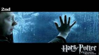 Top 8 Harry Potter Films (ranked worst to best)