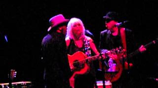 Calling My Children Home-Emmylou Harris 2014
