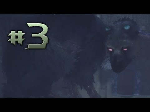 THE BOND GROWS STRONGER! The Last Guardian - Part #3