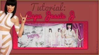 Tuto: Capa da Jessie J-GihSal
