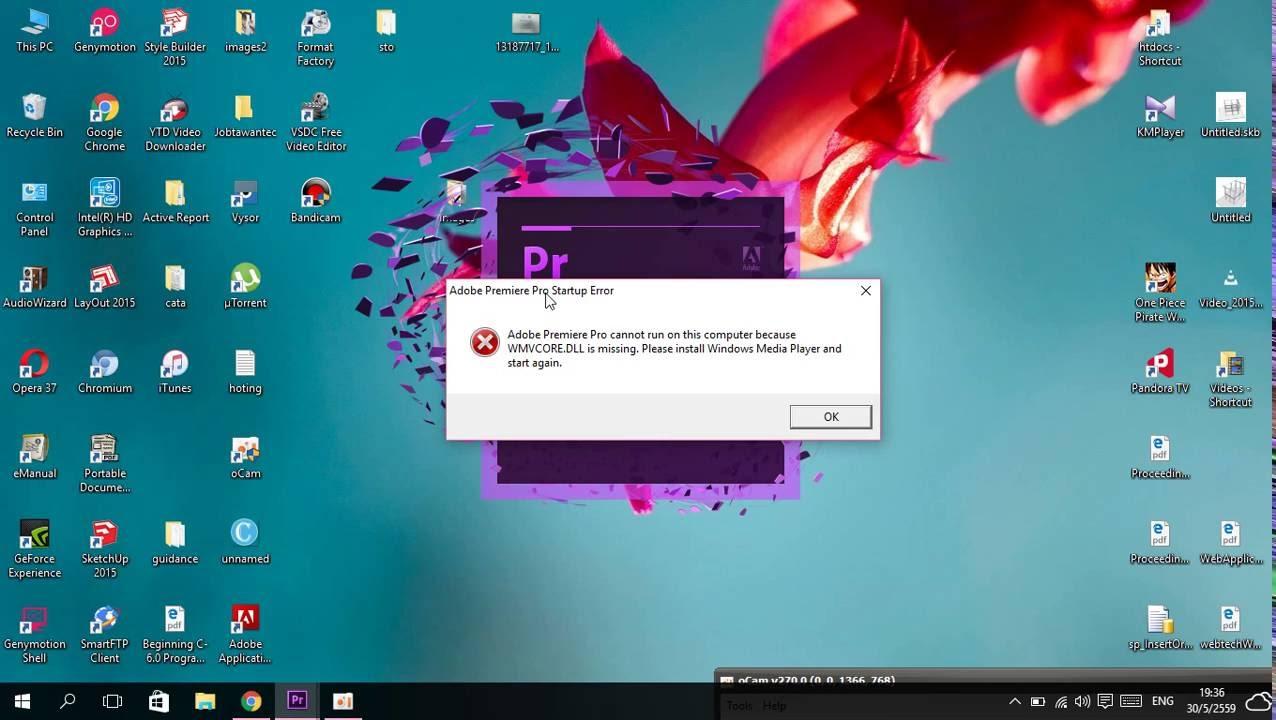 windows 10 premiere