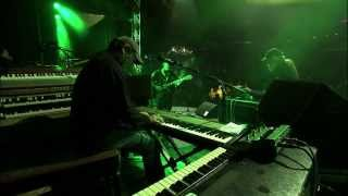 "Widespread Panic - ""Travelin"
