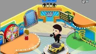 Car Town Game Show: Playing it for the last time!