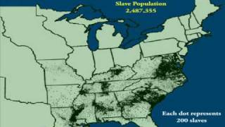 People of African descent in Iraq and India ect. assumed to come as slaves