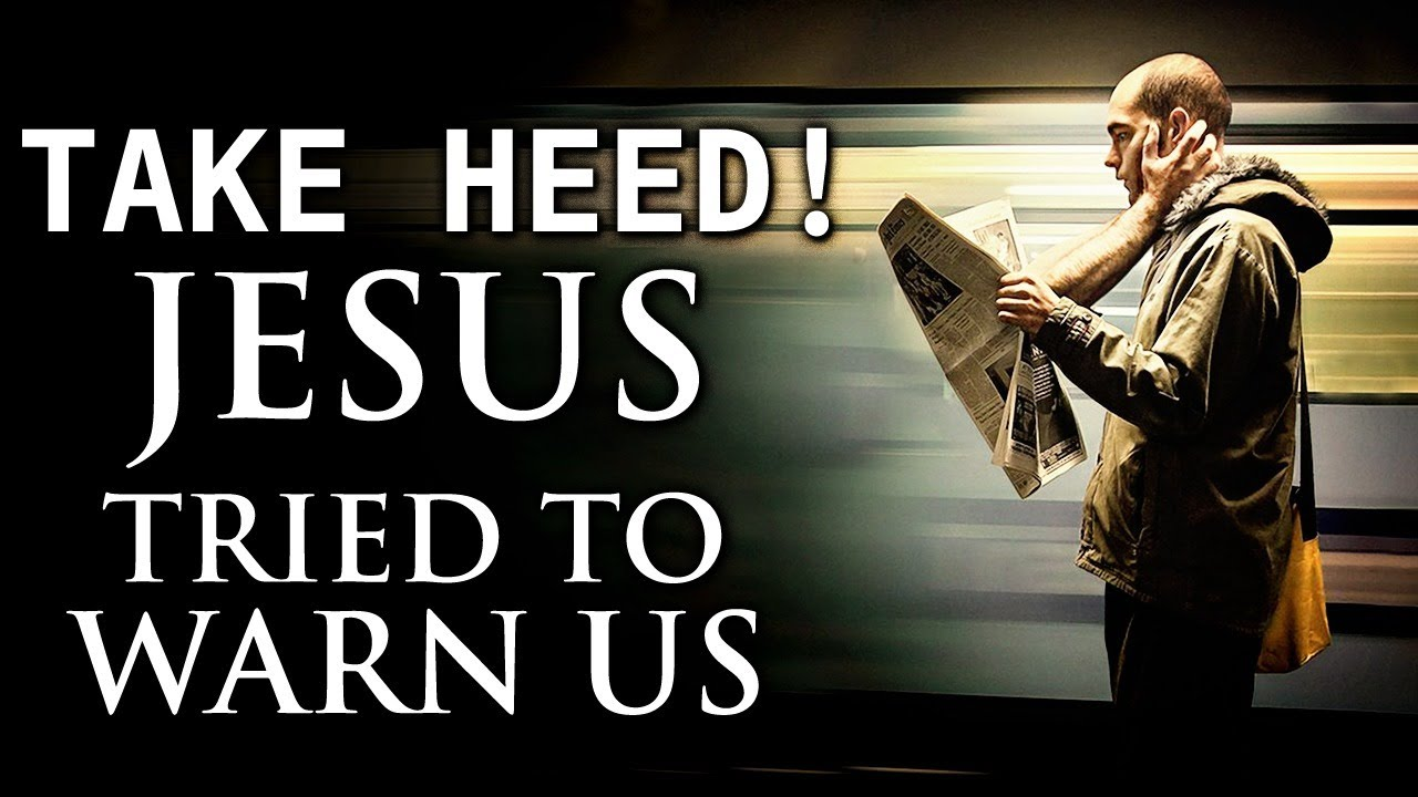 Biblical Warnings You Should Stop Ignoring