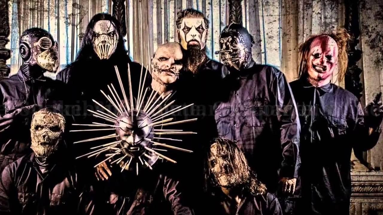 Descargar Discografia Completa De Slipknot Mega Download