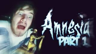 STEPHANO GETS KIDNAPPED! - Amnesia: Custom Story - Part 1 - The Cruel Ways...