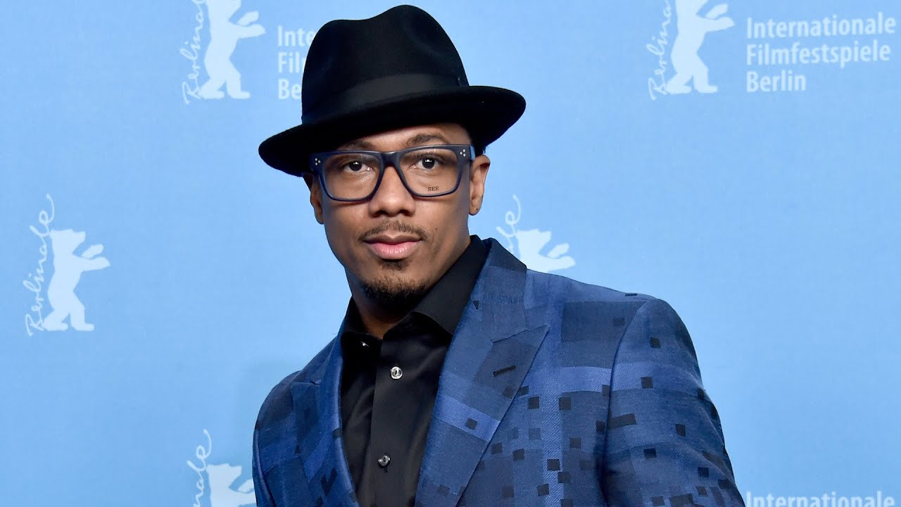 Nick Cannon Breaks Silence On ViacomCBS Firing