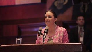 Encuentro Parlametario (02-06-2016)