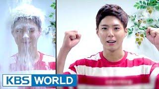 KBS WORLD e-TODAY [ENG/2017.08.10]