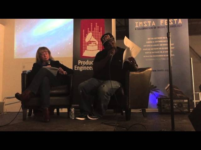 """Music Producer, Rodney """"Darkchild"""" Jerkins, Discusses  Pandora and Spotify Royalty Payments"""