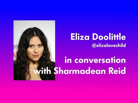 """Eliza Doolittle: going independent, lessons learned and """"Why Girls Must Support Girls"""""""