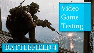 Test Battlefield 4 online on Q6600 and GTX 650 ti  gb