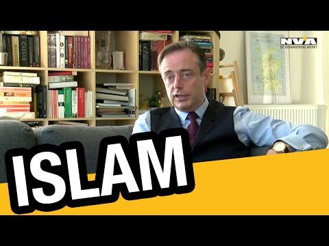 Hoe staat de N-VA tegenover de islam?