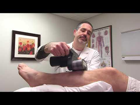 Leg Lengthening Procedure Explanation Dr Crist