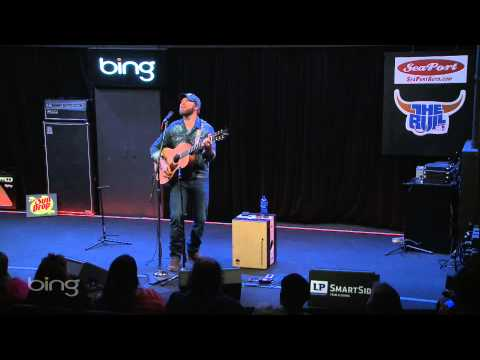 Drake White - Fifty Years Too Late (Live In The Bing Lounge)