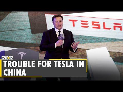 World Business Watch: Tesla under scrutiny in China, steps up engagement with regulators | Elon Musk