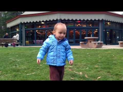 Tilden Park Merry-Go-Round - Berkeley, CA