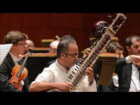 Shubendra Rao - Sitar Concerto No:1