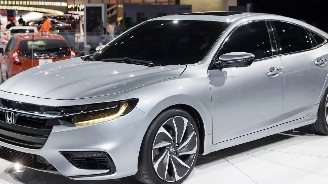 Honda City 2019 Concept | Car Auto Trend 2018 - 2019