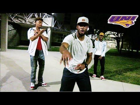 A$AP MOB - RAF ft. A$AP Rocky, Carti, Quavo, Lil Uzi & Frank Ocean / UNI COLLEGE FOOTBALL PLAYERS