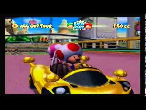 Mario Kart Double Dash!! - 150cc All Cup Tour Toad ... - photo#15