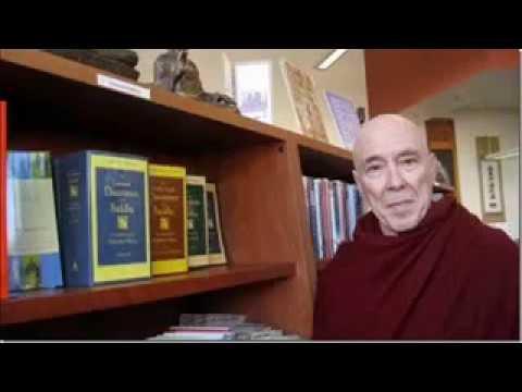 Dependent Origination - Bhikkhu Bodhi | {Paticca Samuppada} | Buddhism