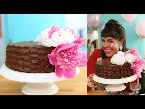 Birthday Cake How To Make The Moistest Chocolate Cake On Earth