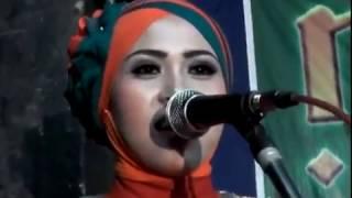 Lagu Religi - Album Nasida Ria Dunia Dalam Berita Hj. Nurjannah Qosidah NASIDARIA Live Tuban
