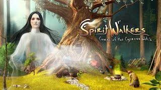 Spirit Walkers: Curse Of The Cypress Witch for Mac