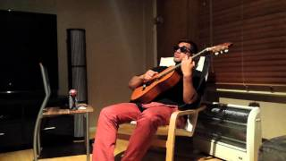 Sam Cooke-A Change Is Gonna Come(Ricky Nifo) cover