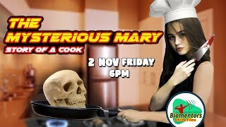 Teaser of upcoming Movie : MYSTERIOUS MARY (Story of a cook Mary Mellon)