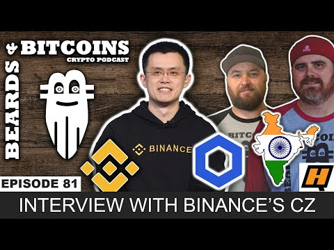 Is Binance The Google Of Crypto? | Interview With Founder CZ
