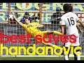 Samir Handanovic - Best Saves 2014 - F.C. Inter