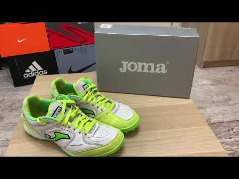 Отзыв Joma Top Flex (TOPW.920.TF)