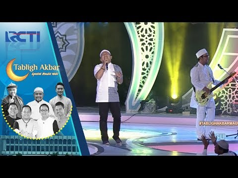 TABLIGH AKBAR - WALI