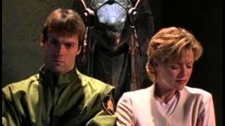 Stargate SG 1   DVD Extra   Season 3   Trailer