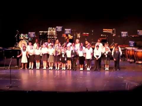 Havering Music School Concert (June 2016)