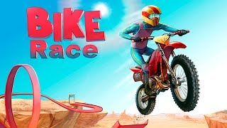 Bike Race Free - Top Motorcycle Racing Games - Gameplay Android & iOS game