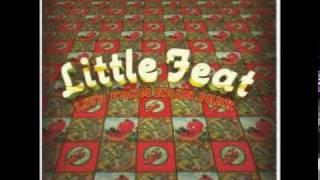 Little Feat - Changin' Luck