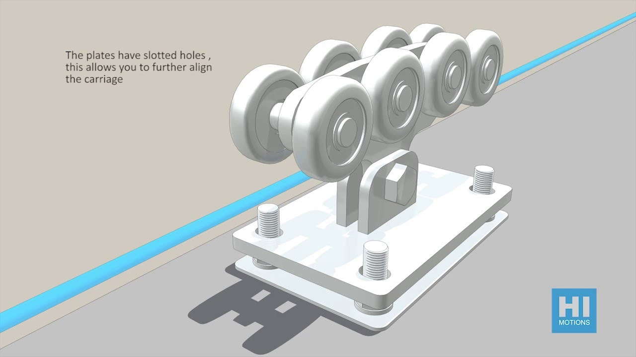Cantilever Sliding Gate System Doovi