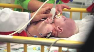 Professionelle Hilfe mit Herz: Stiftung KinderHerz am Kinderherzzentrum Kiel