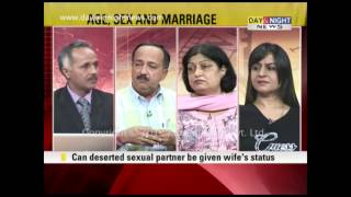 Prime (Punjabi) - Pre marital sex and Wife's social status - 20 June 2013