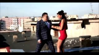 LIVIU GUTA si NICKY YAYA - Esti fata de mafiot (VIDEOCLIP) NOU 2013