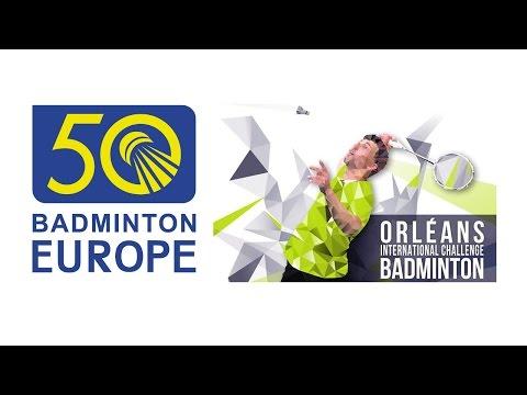 Matthew Carder vs Jonathan Persson (MS, Qualifier) - Orléans International 2017