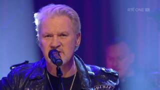 Johnny Logan - It Is What It Is   The Late Late Show   RTÉ One